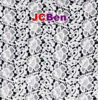 JC-JLF08-110   Cotton Lace Fabric